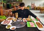 Chàng trai Hàn Quốc tỏ tình gây sốt tại 'Vì yêu mà đến' là ai?