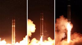 Triều Tiên bóng gió một vụ thử khác đáng sợ hơn
