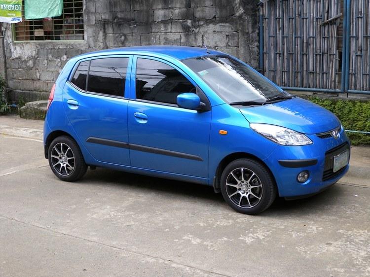 Chọn ô tô cũ nào với 'hầu bao' chỉ 200 triệu đồng?