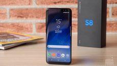 Samsung bác tin đồn phát hành Galaxy S8 phiên bản Microsoft