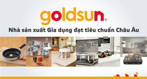 Ra mắt dòng sản phẩm Goldsun Premium