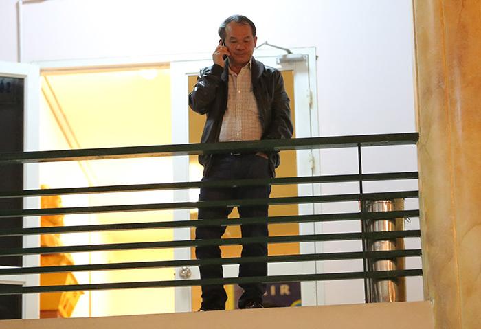 VFF tìm Chủ tịch mới, bầu Đức chưa được nghỉ