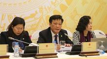 Vụ lọt hồ sơ Trịnh Xuân Thanh: Yêu cầu bảo mật kết luận
