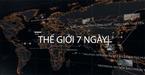 Thế giới 7 ngày: Triều Tiên phóng 'quái vật' mạnh nhất đe dọa Mỹ