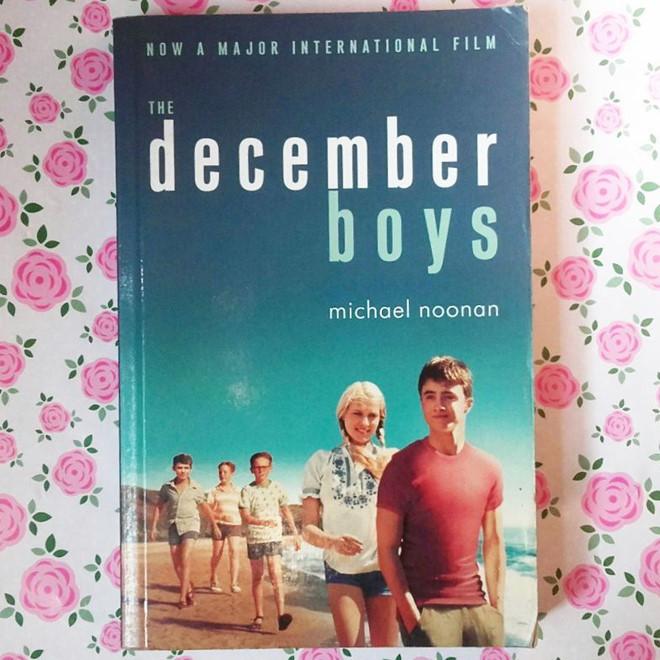 Những cuốn sách hay nhất viết về tháng 12