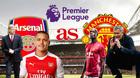 Arsenal vs MU: Tuyệt đỉnh tranh tài