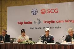 Hai nữ golfer số 1 Thái Lan tới Việt Nam truyền cảm hứng