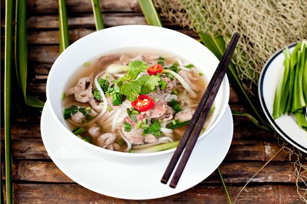 Đầu bếp Việt kiều tham gia quảng bá du lịch Việt Nam