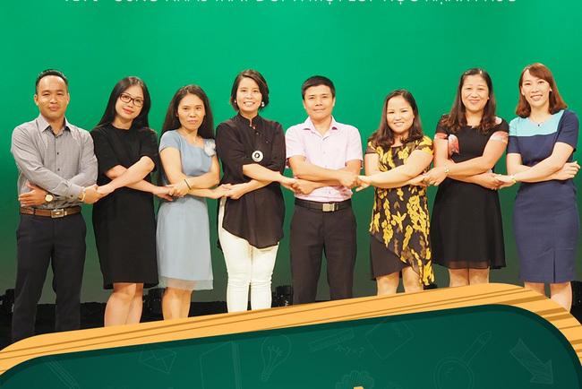 Chương trình truyền hình dành cho những thầy cô yêu nghề, nhiệt huyết