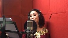 NSND Bạch Tuyết cover ca khúc 'Đừng hỏi em' của Mỹ Tâm