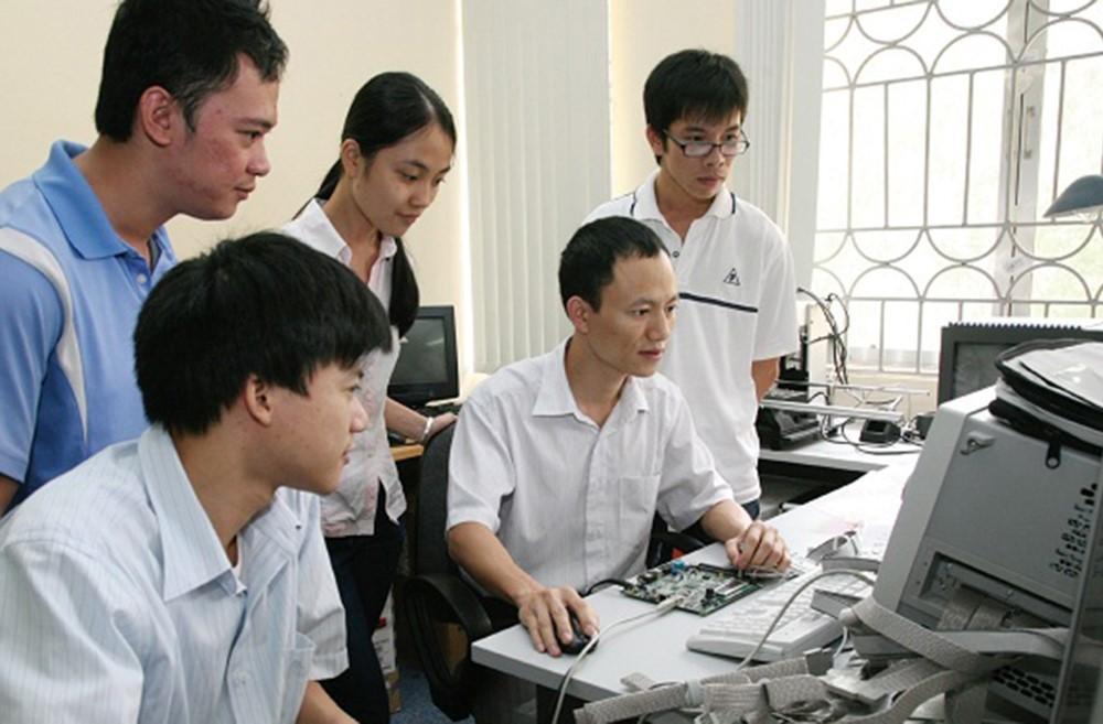 đào tạo tiến sĩ,tiến sĩ,ĐHQG Hà Nội,quy chế