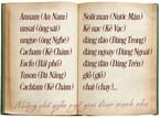 Chữ quốc ngữ hình thành như thế nào?