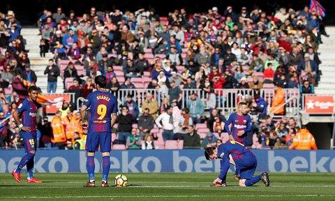Video bàn thắng Barca 2-2 Celta Vigo