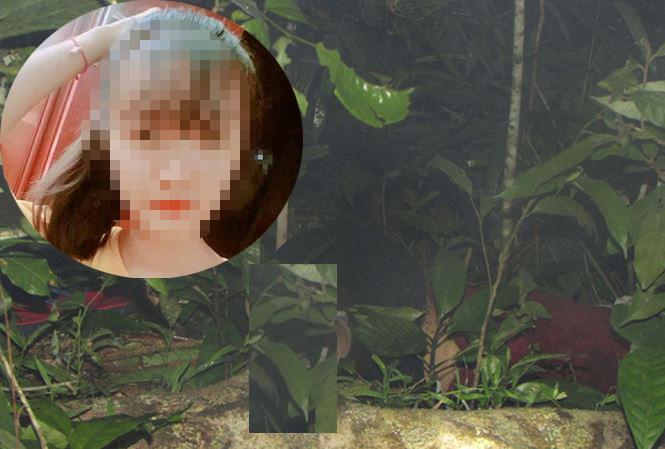 Nghi phạm giết nữ sinh lớp 12 giữa rừng là người yêu nạn nhân