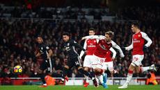 Phủ đầu choáng váng, MU xuất sắc đánh gục Arsenal