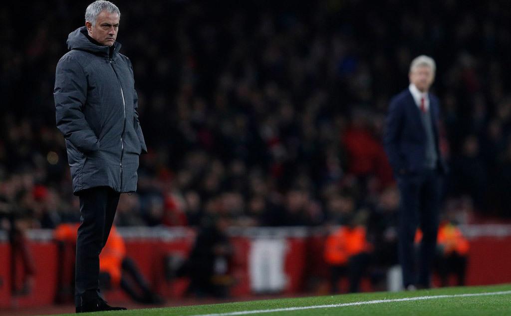 MU,Arsenal,Arsenal vs MU,Mourinho,Wenger,Premier League,Ngoại hạng Anh