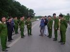 Lời khai của kẻ chạy xe máy đâm tử vong Trung tá CSGT