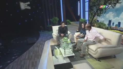 Clip câu chuyện của chú Minh Thành và con trai