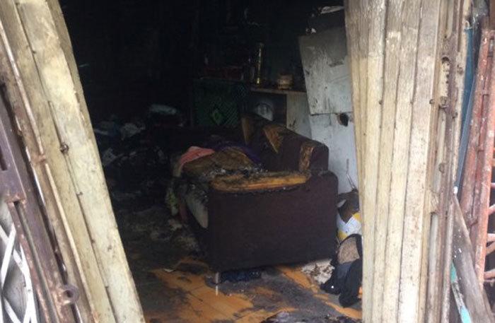 cháy nhà,cháy nhà ở Sài Gòn,Sài Gòn,cháy lớn,tử vong,hỏa hoạn ở Sài Gòn