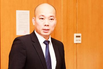 Hơn 1 năm làm Phó Tổng giám đốc được điều làm Cục trưởng