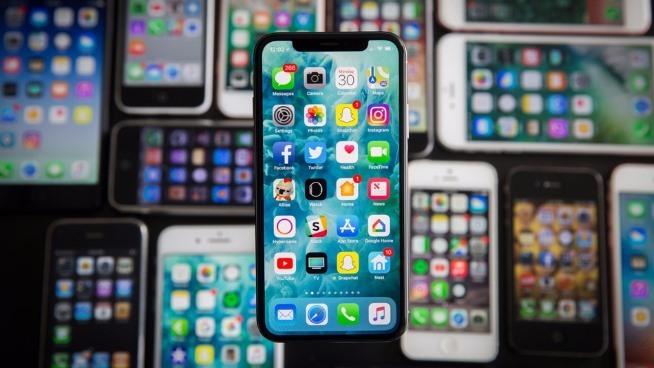 Tải ngay iOS 11.2 mới nhất để sửa lỗi và sạc pin nhanh hơn