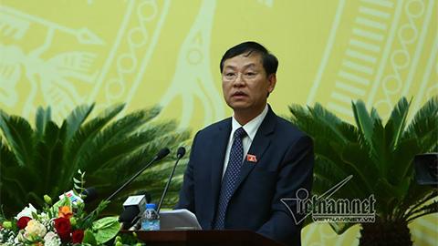 Đầu năm 2018 sẽ xét xử vụ Trịnh Xuân Thanh