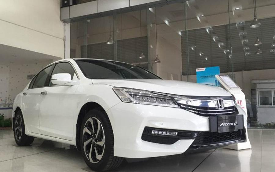 ô tô giảm giá,đại hạ giá ô tô,ô tô Honda,ô tô Nhật,giá ô tô,Honda Odyssey,Honda City,Honda Civic