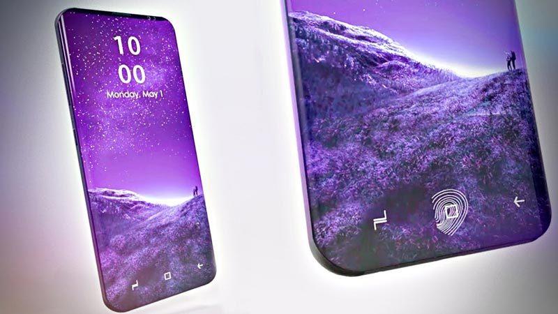 [VietnamNet.vn] Samsung phát triển vật liệu siêu nhẹ mới cho điện thoại Galaxy