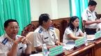 Bắt Chánh văn phòng Cục Thi hành án dân sự Bình Định