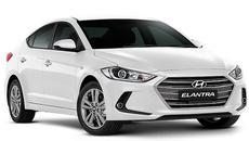 Ô tô Hyundai giảm sâu: Giá hơn 500 triệu, cạnh tranh Mazda 3