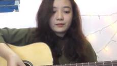 Nữ sinh Huế đốn tim người nghe bằng bản cover Sóng của Xuân Quỳnh
