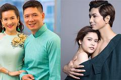Vợ Bình Minh lên tiếng tin đồn chồng ngoại tình với Trương Quỳnh Anh