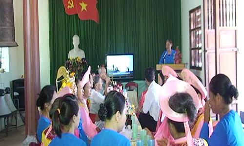 Thái Bình: Đình làng cũng là nhà văn hóa