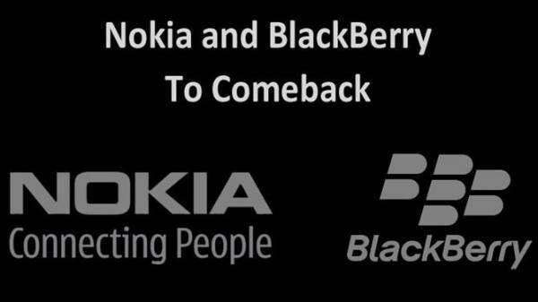 BlackBerry chấp nhận trả Nokia số tiền phạt 'khủng'