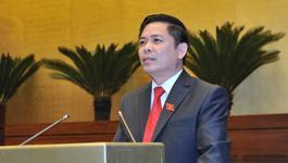 Bộ trưởng GTVT: Chờ Chính phủ chỉ đạo vụ BOT Cai Lậy