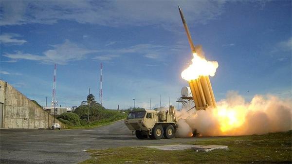 Mỹ có chặn nổi tên lửa Triều Tiên?