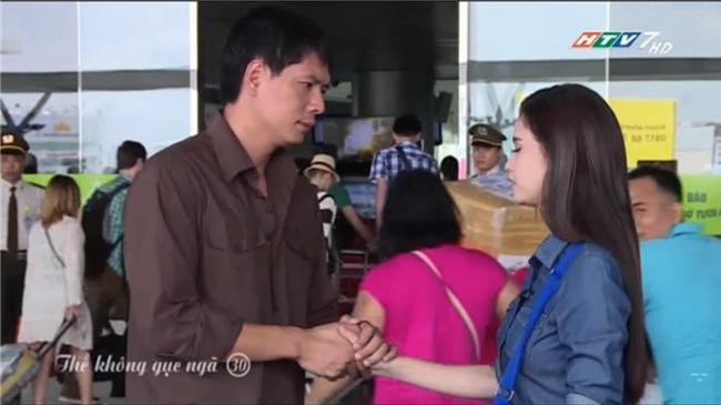 Trương Quỳnh Anh và chuyện 'phim giả tình thật' với Tim