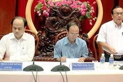 Chủ tịch Tiền Giang họp khẩn với Thủ tướng vụ BOT Cai Lậy
