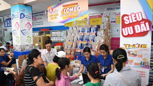 Kiên Giang: Sắp có thêm 1 siêu thị Co.opmart ở Hà Tiên