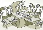 Nhất thể hóa chức danh, sáp nhập và bài toán khó khăn giảm nhân sự công