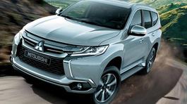 Giảm giá hơn 200 triệu, ô tô Mitsubishi đẩy hàng tồn cuối năm