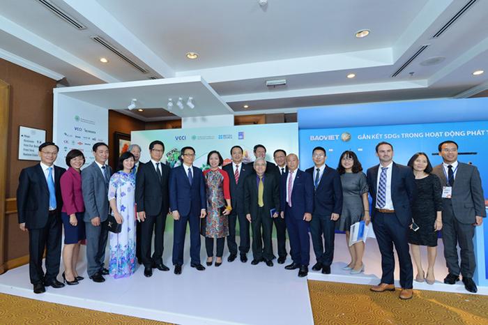 Phát triển bền vững: Tăng trưởng hiệu quả trong dài hạn cho DN