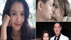 Giữa ồn ào của chồng, không phải ai cũng có 'thần kinh thép' để giữ hạnh phúc như vợ Bình Minh