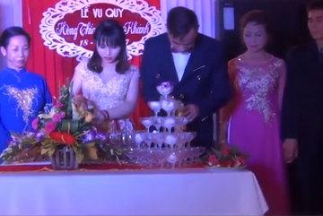 MC đám cưới vô duyên nhất quả đất