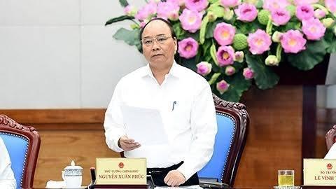 BOT Cai Lậy,trạm BOT Cai Lậy,Cai Lậy,Tiền Giang,phí đường bộ,Bộ GTVT,Thủ tướng,Nguyễn Xuân Phúc