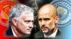 """Man City đang hụt hơi, Mourinho có """"điểm tựa"""" MU thắng"""