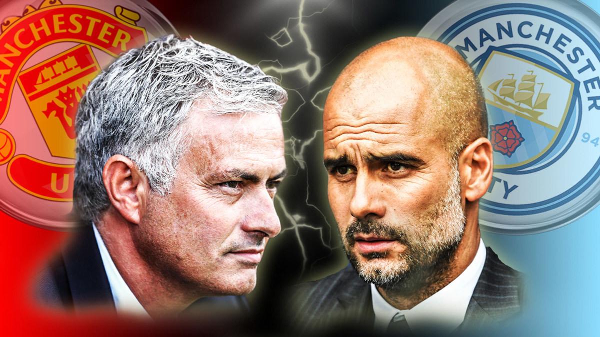 Man City đang hụt hơi, Mourinho có 'điểm tựa' MU thắng