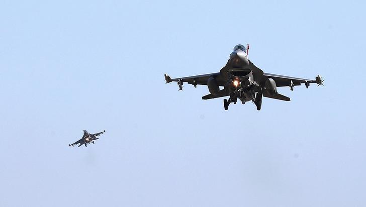 Thế giới 24h: Mỹ-Hàn tập trận không quân lớn chưa từng có
