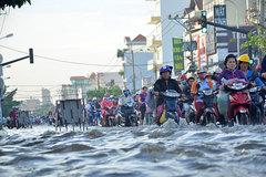 Thời tiết 5/12: Miền Bắc hanh khô, triều cường Nam Bộ đạt đỉnh