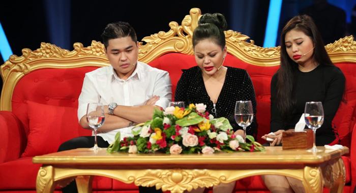 Sau ánh hào quang,diễn viên Lê Giang,Trấn Thành